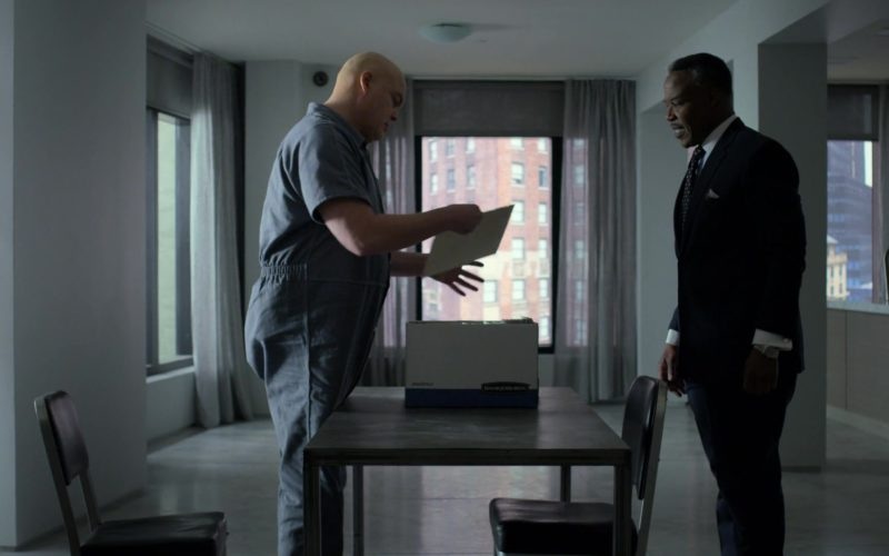 Bankers Box in Daredevil (1)