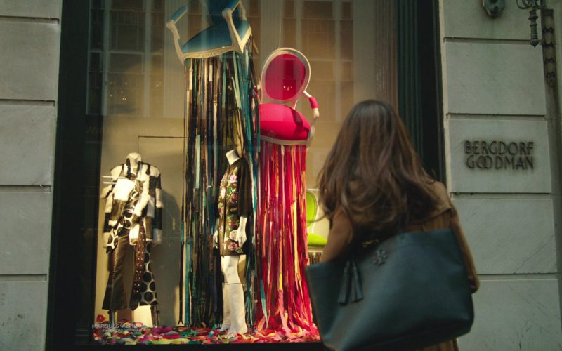 Bergdorf Goodman Store in The Romanoffs Season 1 Episode 4 (5)