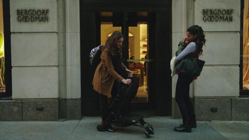 "Bergdorf Goodman Store in The Romanoffs Season 1 Episode 4: ""Expectation"" (2018) TV Show"