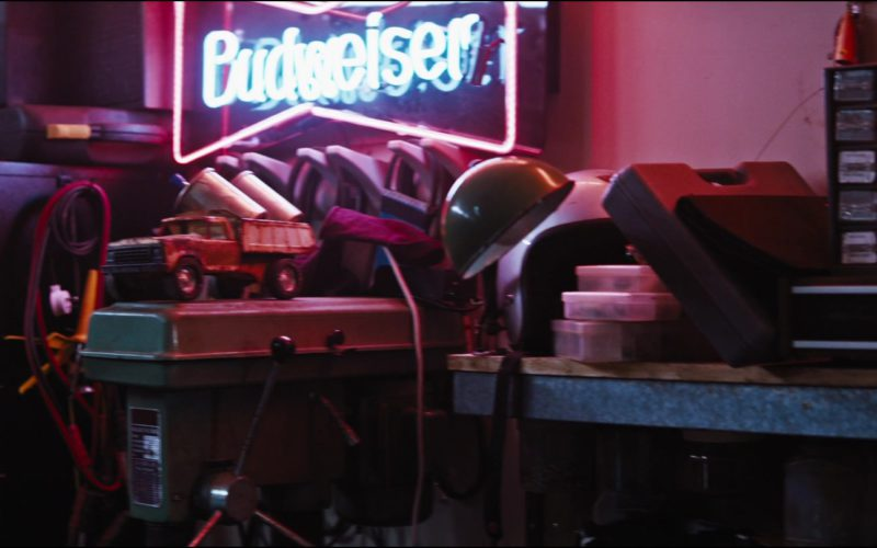 Budweiser Neon Sign in Upgrade (1)