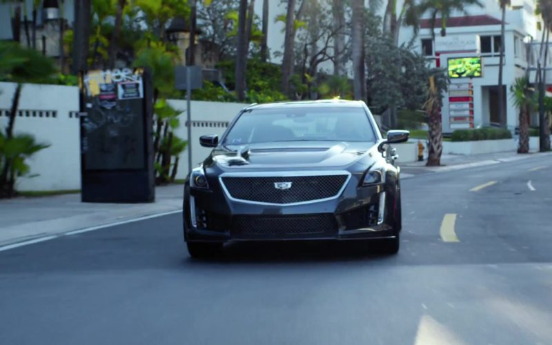 Cadillac CTS Car Driven by Adam Brody in StartUp (8)
