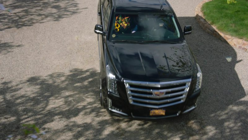 """Cadillac Escalade SUV Used by Dwayne Johnson in Ballers: Season 4, Episode 7, """"The Kids Are A'ight"""" (2018) - TV Show Product Placement"""