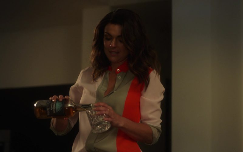 Casamigos Anejo Tequila Bottle in Ballers (1)