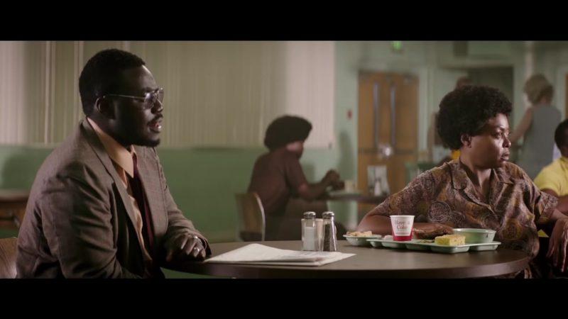 Coca-Cola Soda Enjoyed by Taraji P. Henson in The Best of ...