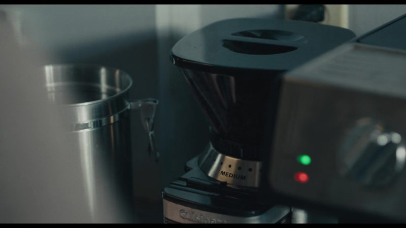 Cuisinart in Private Life (2018) - Movie Product Placement
