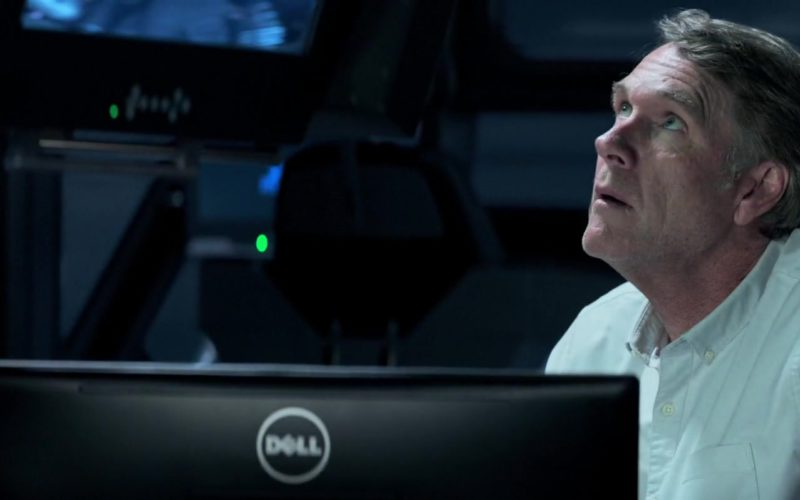 Dell Computer Used by Robert Taylor in The Meg (1)