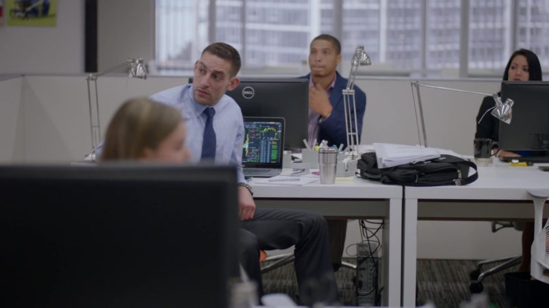 "Dell Computer in Ballers: Season 2, Episode 8, ""Laying in the Weeds"" (2016) - TV Show Product Placement"