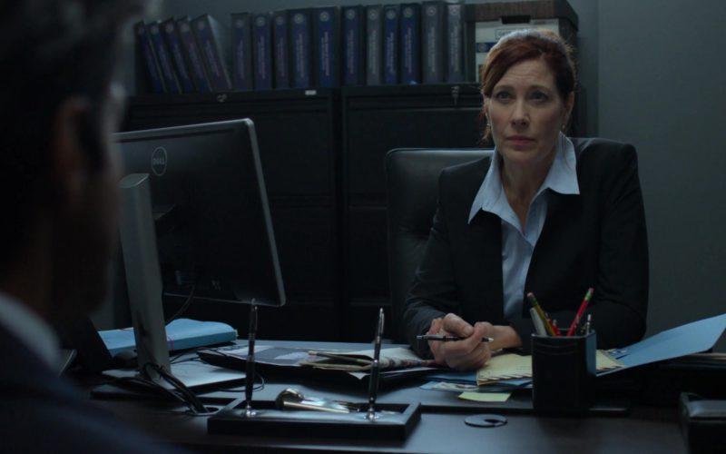 Dell Computer in Daredevil