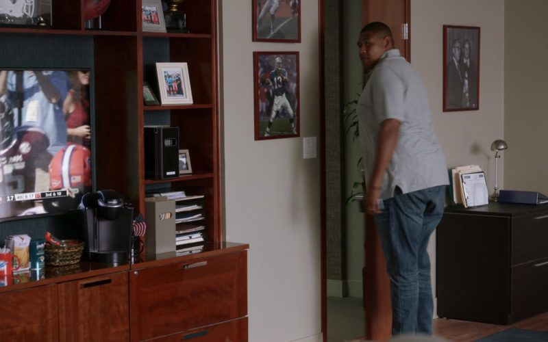 Keurig Coffee Maker in Ballers (1)