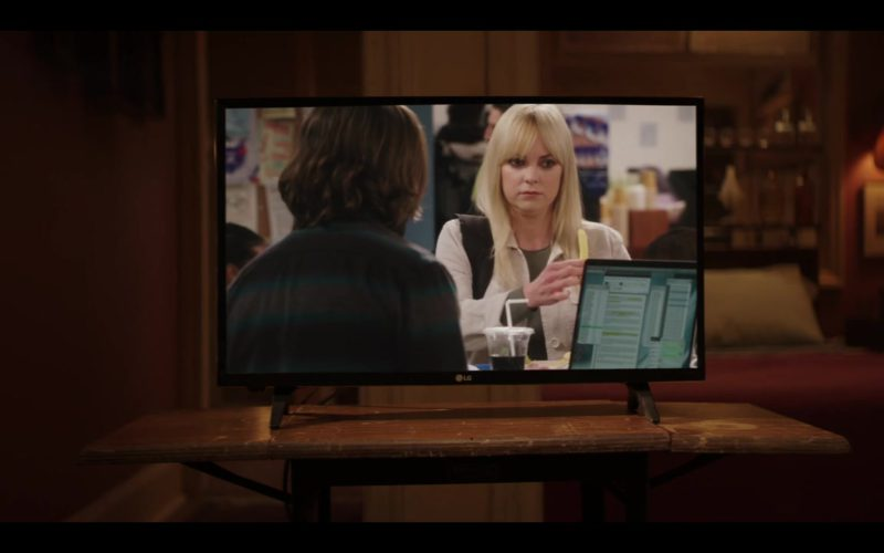 LG TV in You (1)