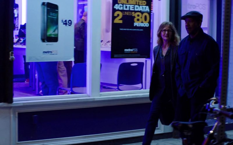 Metro PCS by T-Mobile in The Equalizer 2 (4)