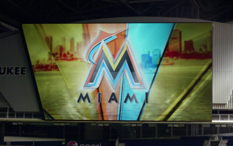 Miami Marlins Baseball Franchise in Ballers