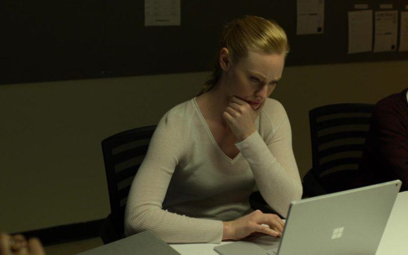 Microsoft Surface Laptop Used by Deborah Ann Woll in Daredevil (1)