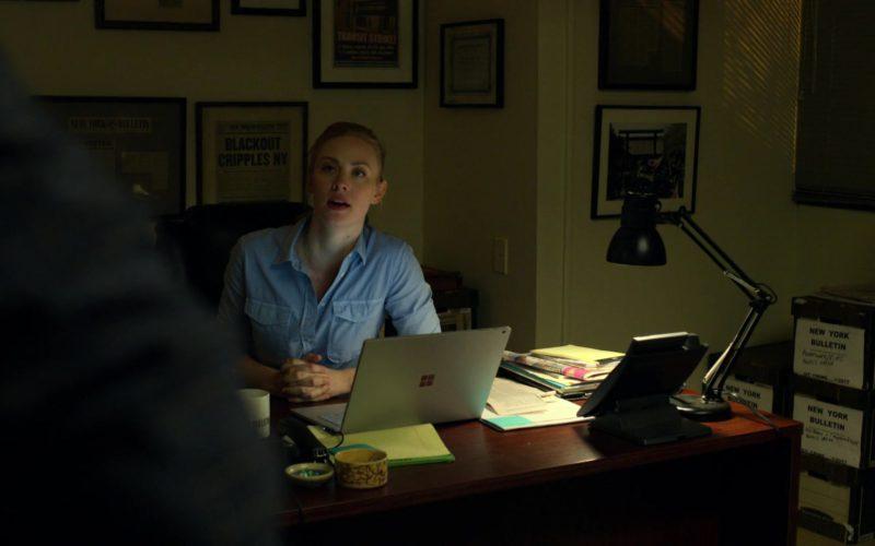 Microsoft Surface Laptop in Daredevil (3)