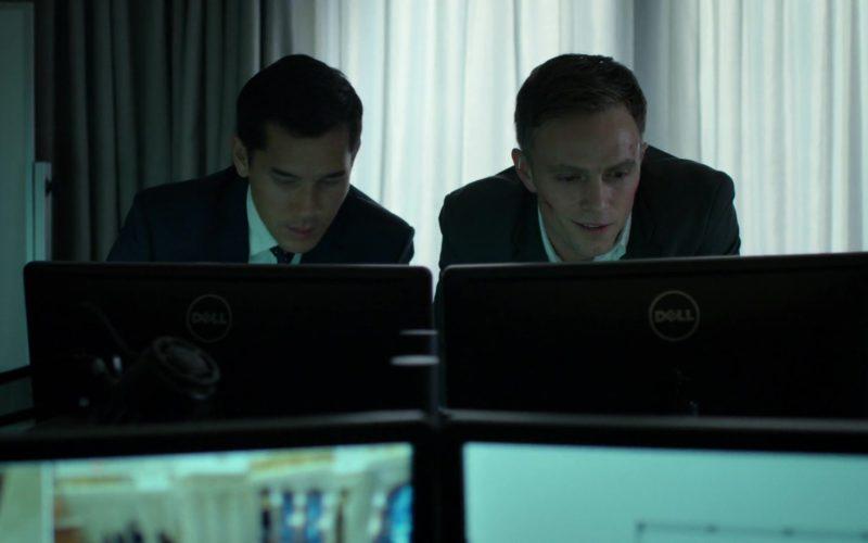Monitors by Dell in Daredevil (1)