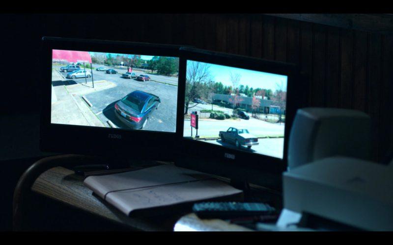 Naxa Monitors in Ozark