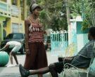 Nike Shoes Worn by Edi Gathegi in StartUp: Season 2, Episode...