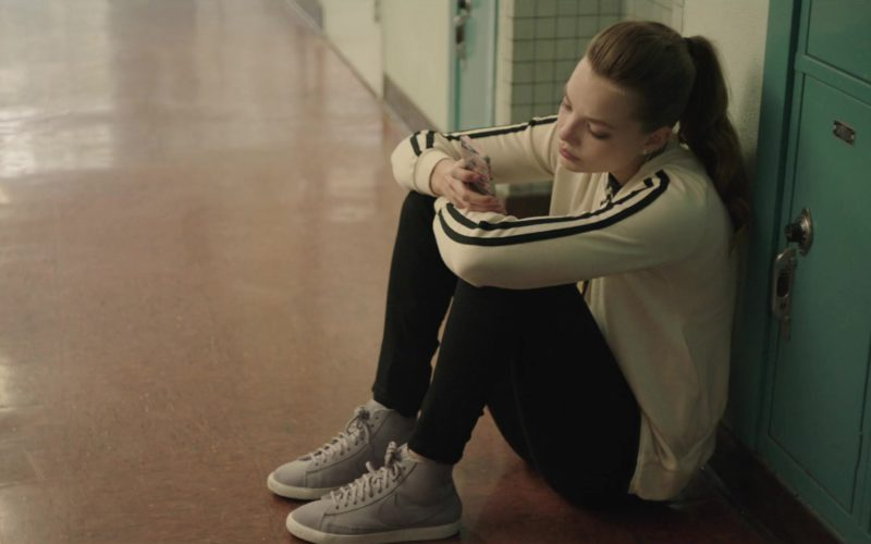 Nike Shoes Worn by Kristine Froseth in Sierra Burgess Is a Loser