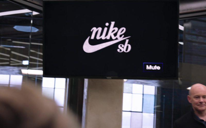 Nike Skateboarding (SB) in Ballers (1)
