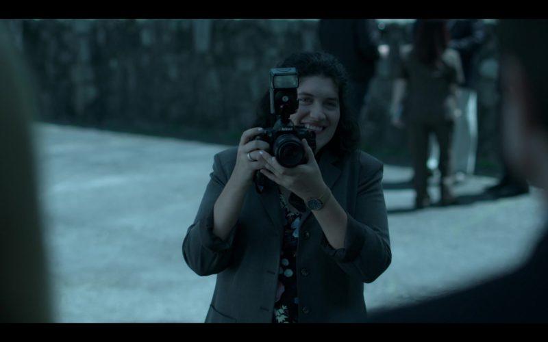 Nikon Camera in Ozark (1)