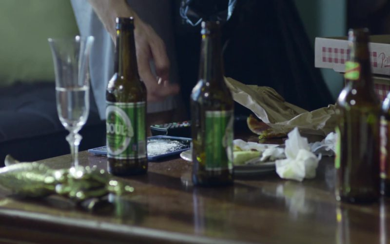 O'Doul's Amber Non-Alcoholic Beer in StartUp