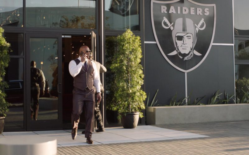 Oakland Raiders (1)