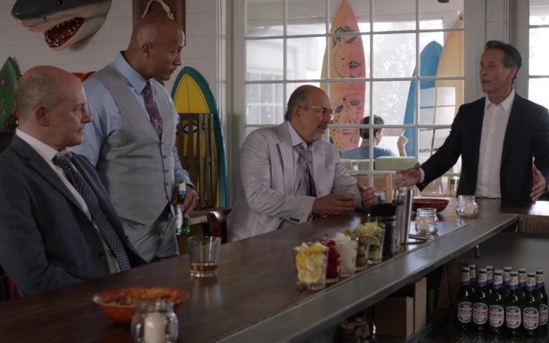Peroni Beer in Ballers (1)