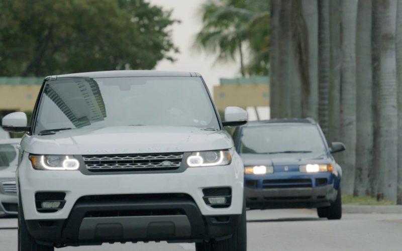 Range Rover Sport Driven by Dwayne Johnson in Ballers (1)