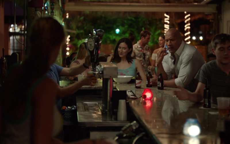 Red Stripe Beer in Ballers (1)