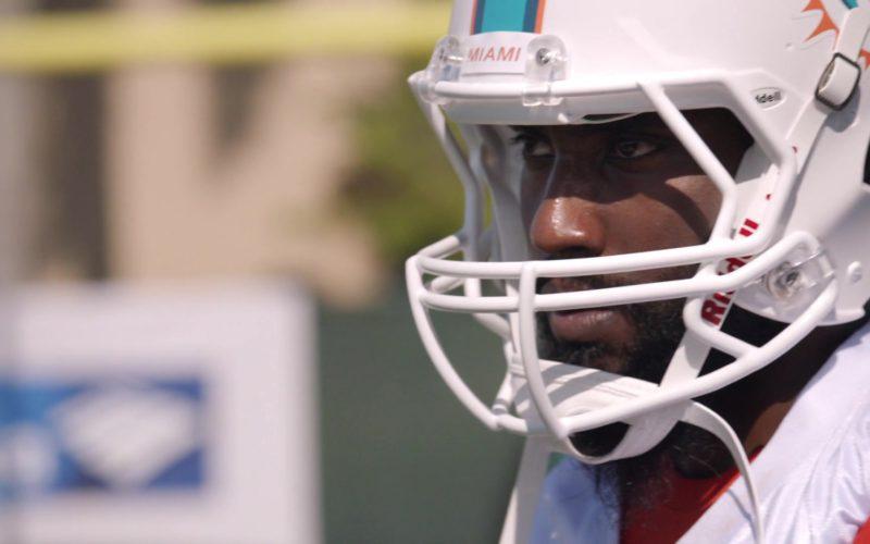 Riddell American Football Helmets in Ballers (1)