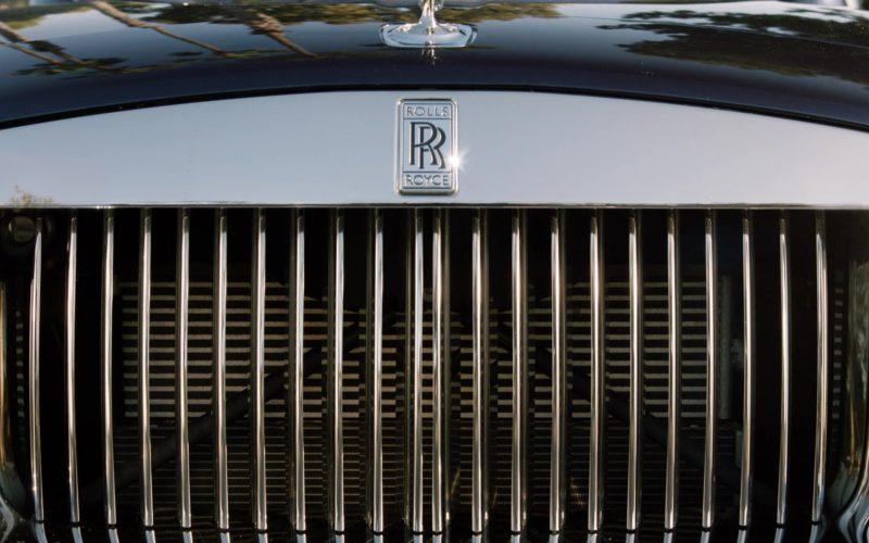Rolls-Royce Dawn Luxury Car in Ballers (1)