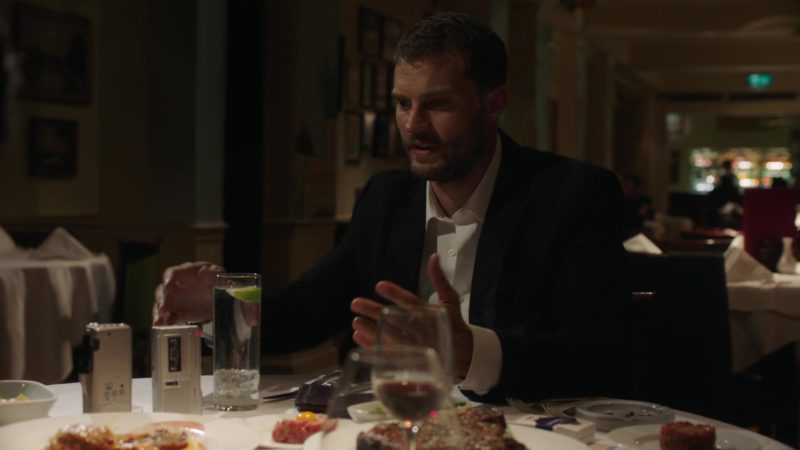 Sony Microcassette Voice Recorder (M-560V ) Used by Jamie Dornan in My Dinner with Hervé (2018) - Movie Product Placement