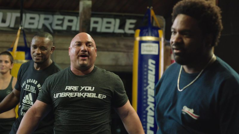 "Unbreakable Performance in Ballers: Season 4, Episode 5, ""Doink"" (2018) TV Show Product Placement"