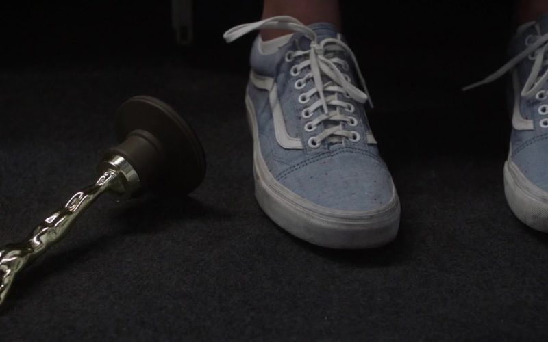 Vans Shoes Worn by Kate McKinnon in The Spy Who Dumped Me (1)
