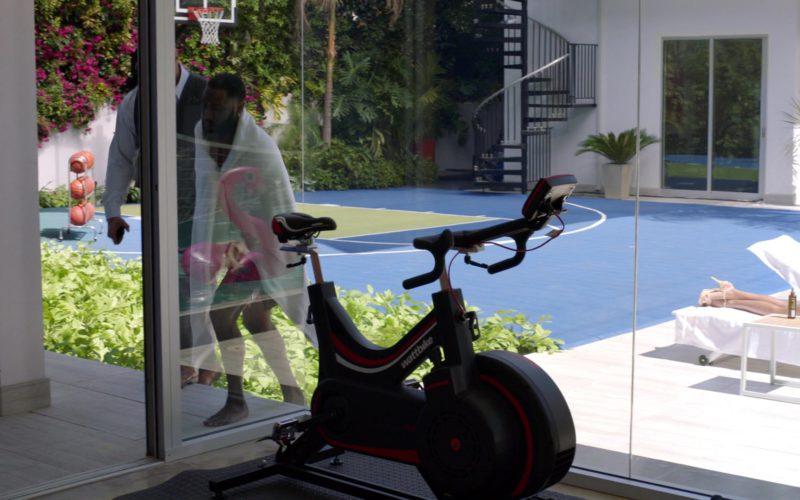 Wattbike Indoor Bike Trainer Used by John David Washington (Ricky) in Ballers (1)