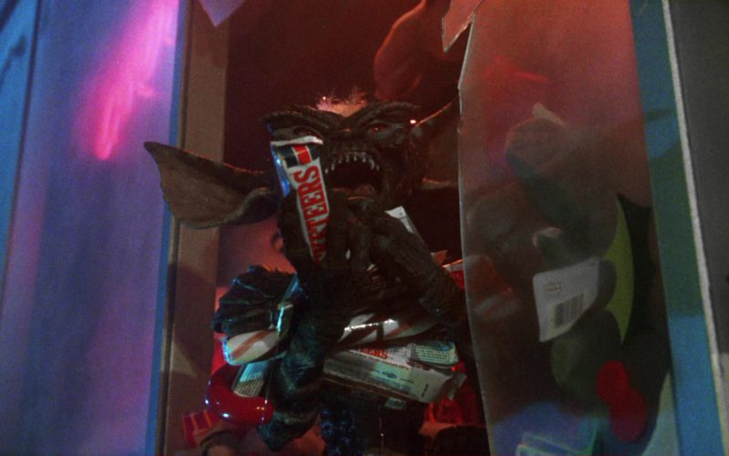 3 Musketeers Chocolate Bars in Gremlins (3)