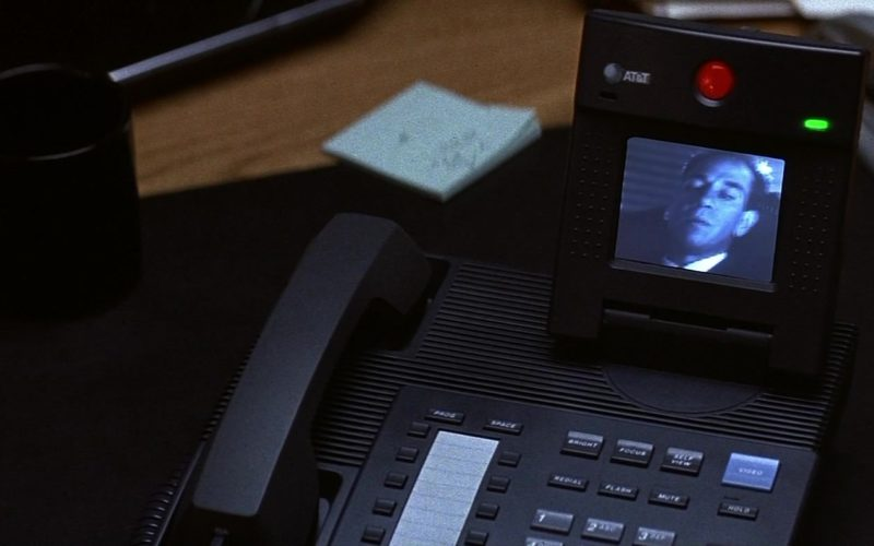 AT&T VideoPhone in Point of No Return