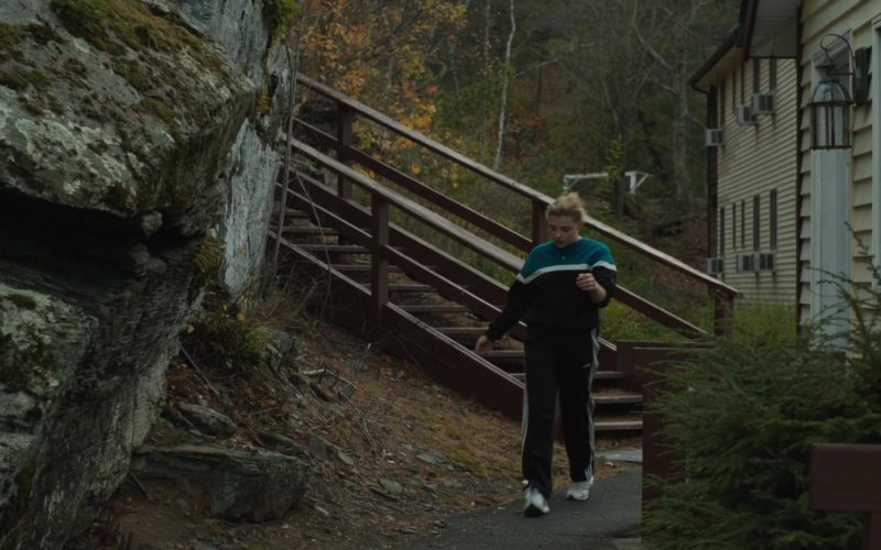 Adidas Pants Worn by Chloë Grace Moretz in The Miseducation of Cameron Post (1)