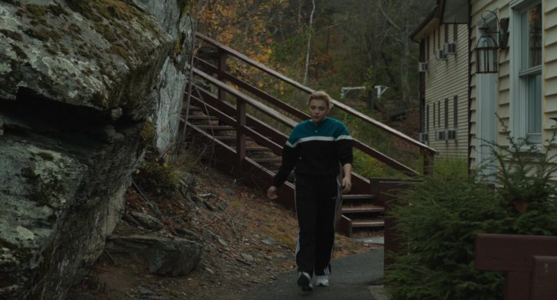 Adidas Pants Worn by Chloë Grace Moretz in The Miseducation of Cameron Post (2018) Movie Product Placement
