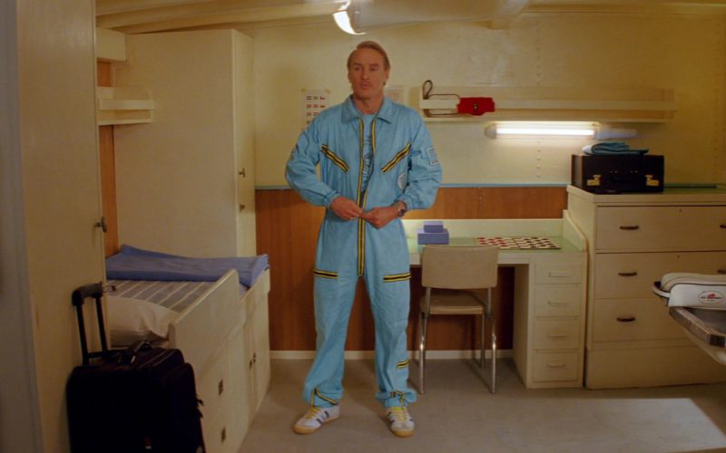Adidas Sneakers Worn by Owen Wilson in The Life Aquatic with Steve Zissou (3)