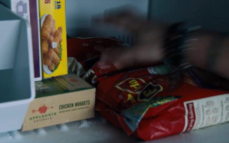 Applegate Chicken Nuggets in Venom