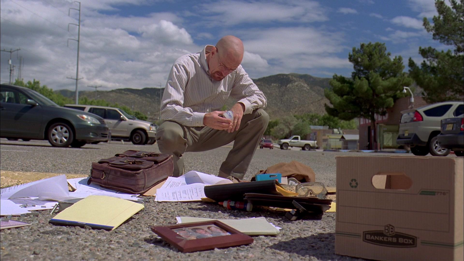 'Better Call Saul' season 3 spoilers: Bryan Cranston ... |Walter White Season 3