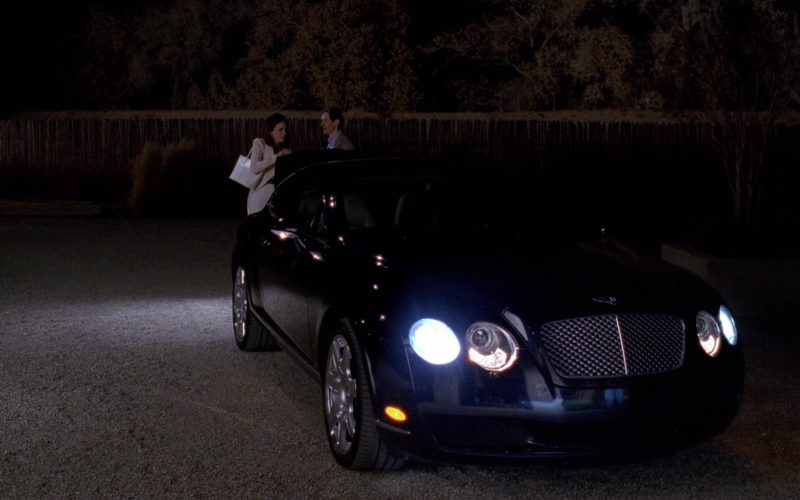 Bentley Continental GT Car in Breaking Bad Season 5 Episode 16 (1)