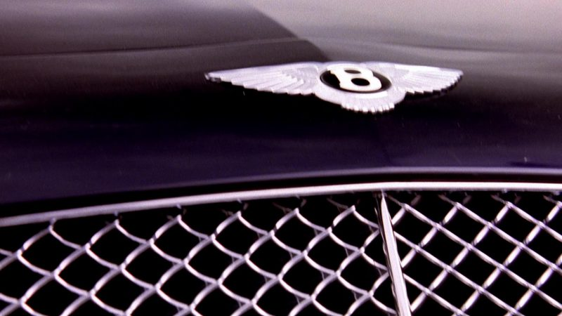 Bentley Continental GT Luxury Vehicle in Breaking Bad Season 2 Episode 6: Peekaboo (2009) TV Show Product Placement