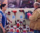 Black & Decker in Superstore Season 4 Episode 7 (1)