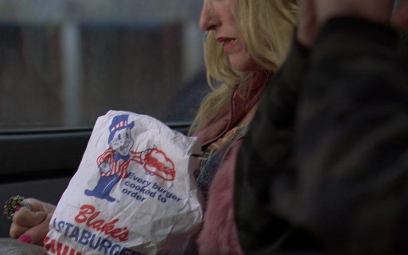 Blake's Lotaburger in Breaking Bad Season 3 Episode 12