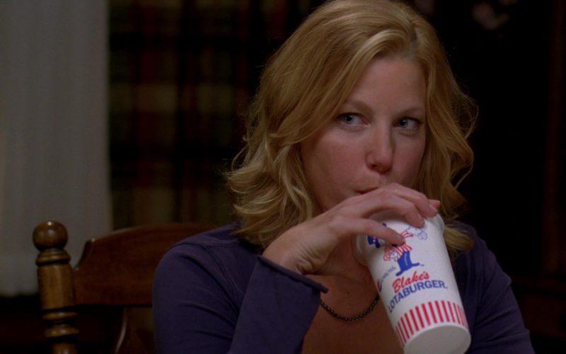 Blake's Lotaburger in Breaking Bad Season 3 Episode 2 (1)