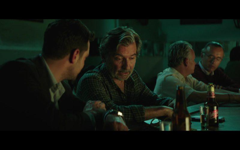 Bohemia Pilsner Beer in The Romanoffs Season 1 Episode 6 (1)