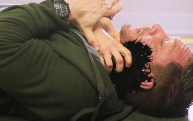 Bremont U-251-JET Wrist Watch Worn by Tom Hardy in Venom (1)