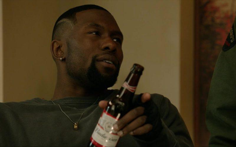 Budweiser Beer in The Predator (5)